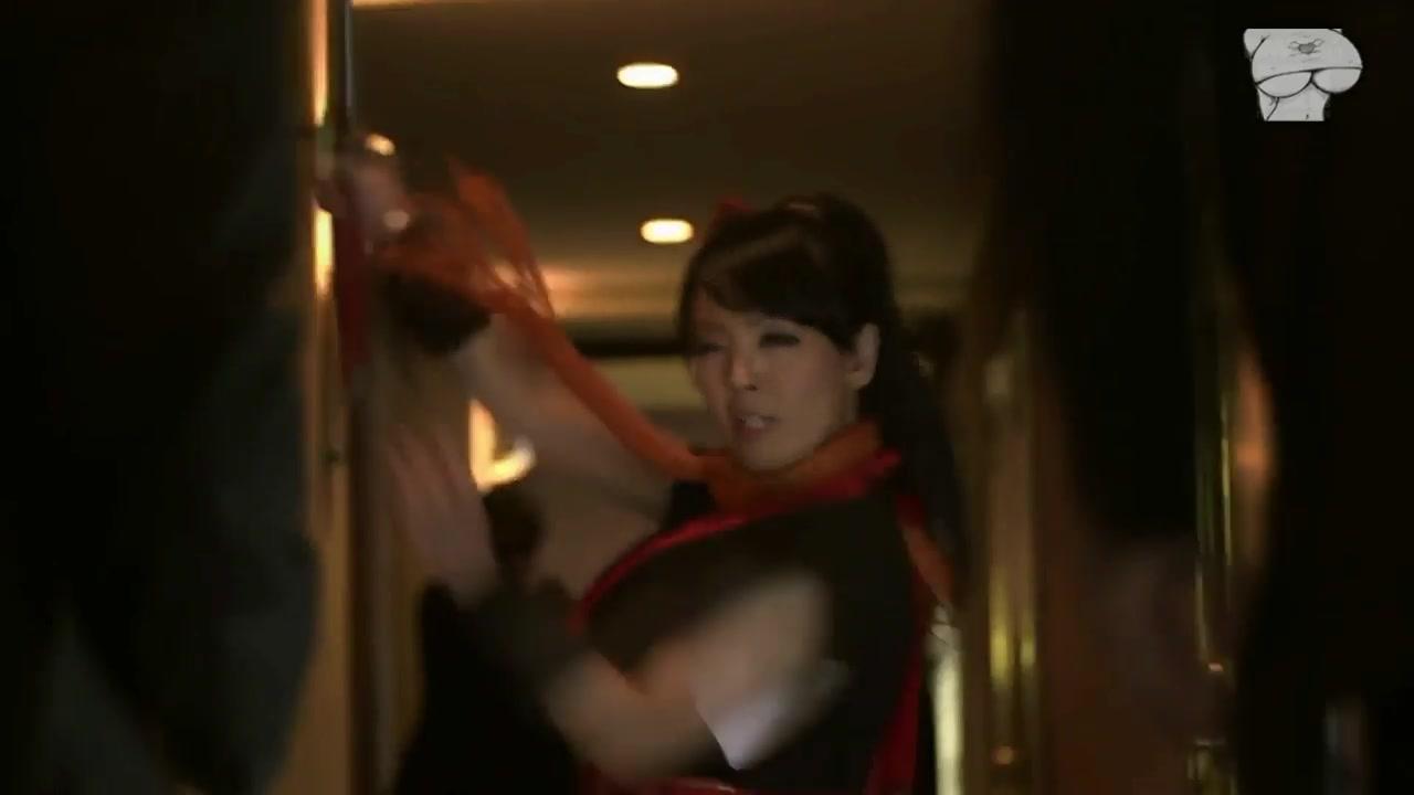 hitomi tanaka ninja