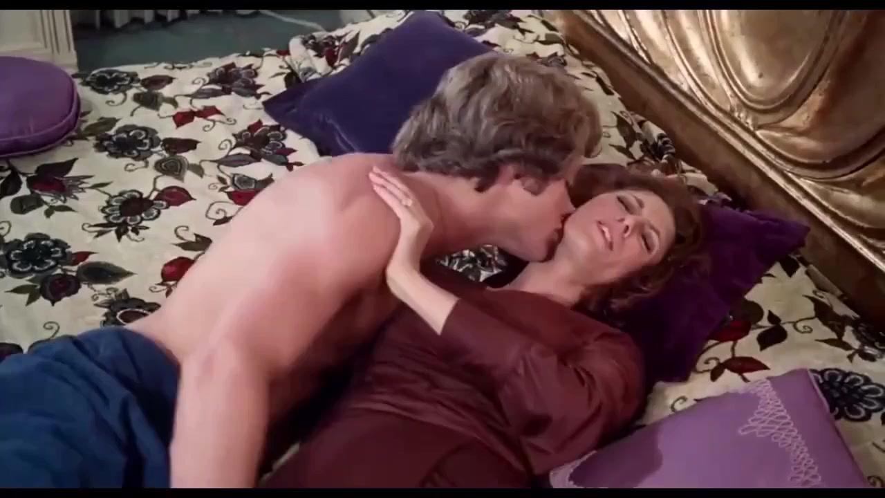 Hot retro MILF Kay Parker porn video