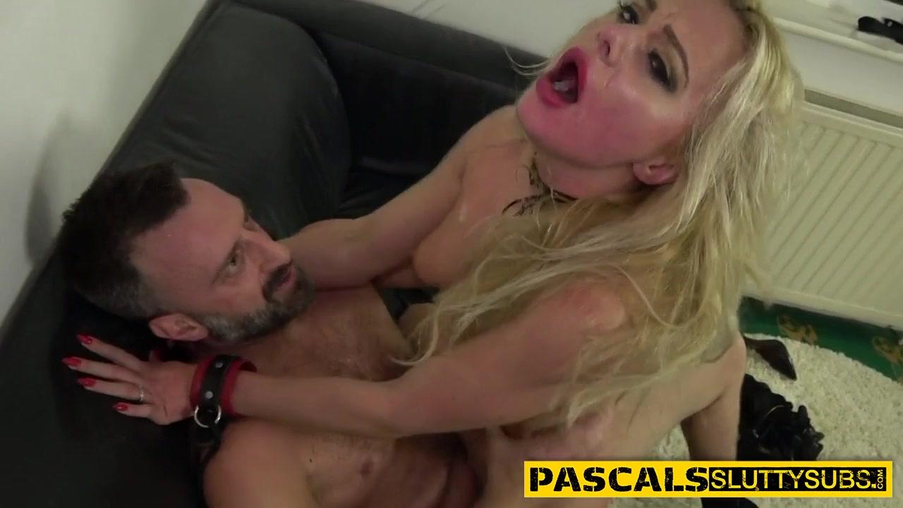 Real Bdsm Bitch Rough Sex Hot Video