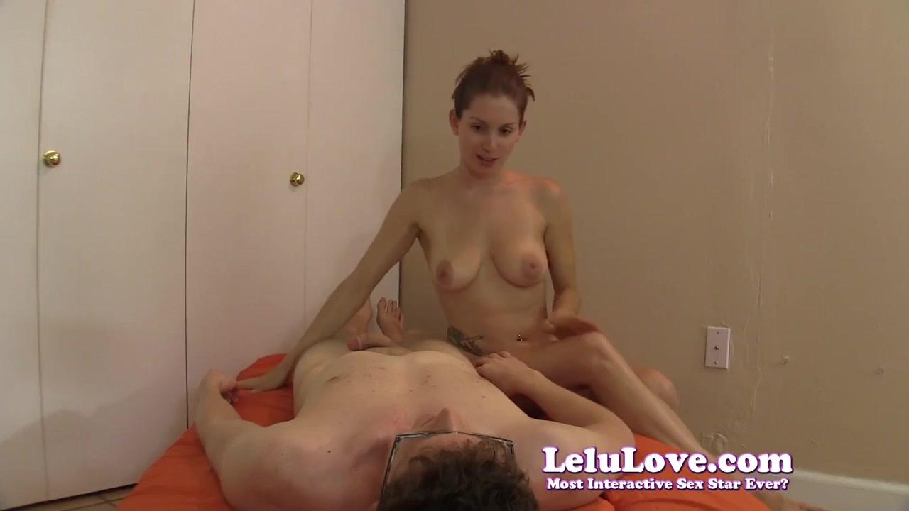 Hot MILF Lelu Love Amazing Porn Clip