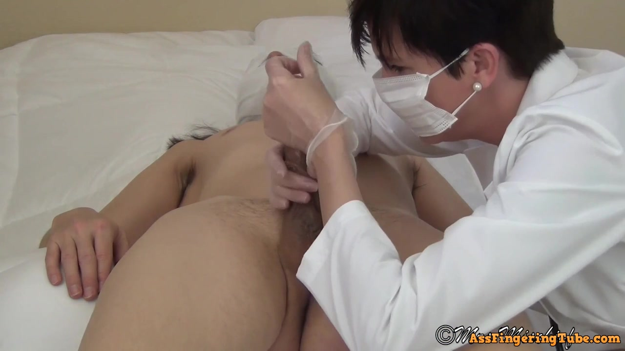 Let s Play Doctor femdom