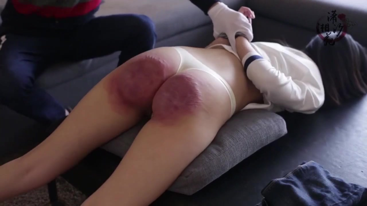 Chinese Girl Spanked Hard Video Collection